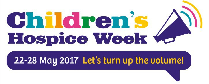 CHildren's Hospice week