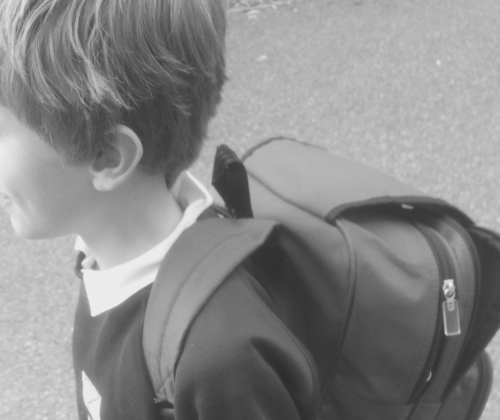 Why my son won't be accepting his 100% attendance award - Born at