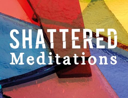 Shattered – Window 31