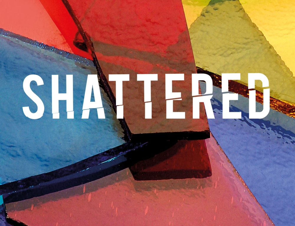 Shattered – Window 38